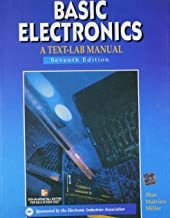Best basic electronics a text lab manual Reviews