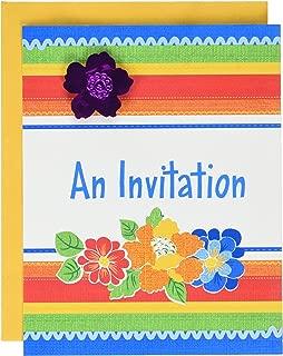 rio party invitations