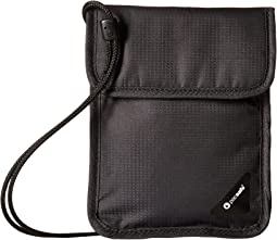 Coversafe X75 RFID Neck Pouch