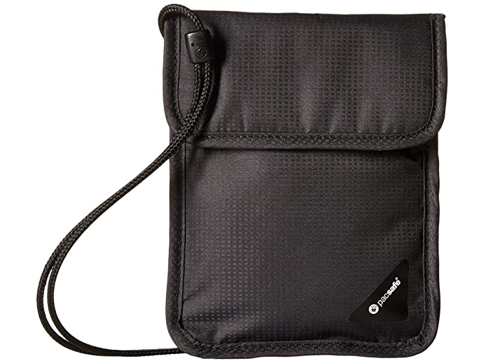 Pacsafe Coversafe X75 Rfid Neck Pouch