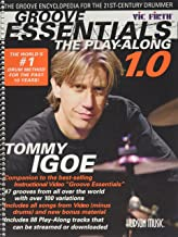 Best tommy igoe's groove essentials Reviews