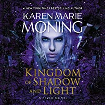 Kingdom of Shadow and Light: Fever, Book 11