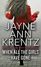 When All the Girls Have Gone (Sons of Anson Salinas Book 1)