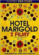 2 DVD BEST EXOTIC MARIGOLD HOTEL 1&2 (BOX) [2DVD] (IMPORT) (No hay versión española)