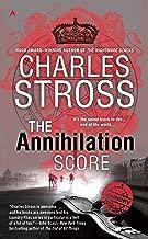 The Annihilation Score (A Laundry Files Novel Book 6)