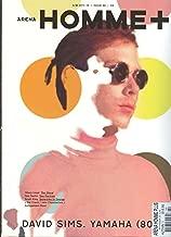 Arena Homme + Magazine # 36