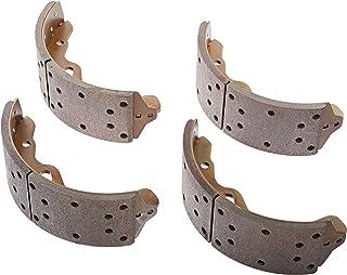 StopTech 111.09750 Brake Shoe