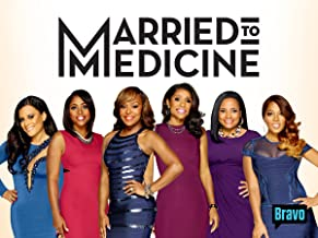 Married to Medicine: Atlanta, Season 4
