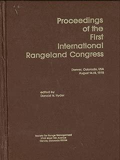 international rangeland congress