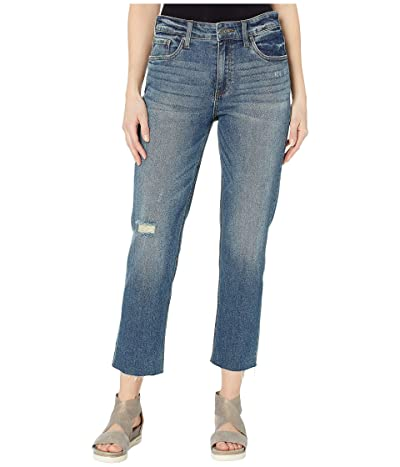 KUT from the Kloth Rachael Mom Jeans in Bountiful (Bountiful) Women