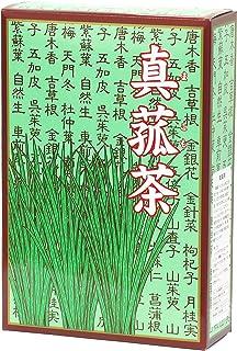 自然健康社 まこも茶 30パック 煮出し用ティーパック 無添加 無農薬 国産 マクロビオティックにも