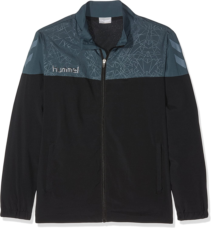 Ni/ños hummel Jacke Sirius Micro Jacket Chaqueta