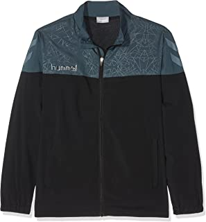 Hummel Jungen Jacke Sirius Micro Jacket