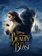 Beauty and the Beast (2017) (Plus Bonus Features)