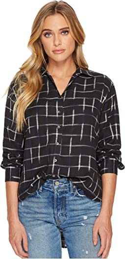 Billabong - Cozy Nights Woven Top