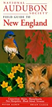 Download National Audubon Society Field Guide to New England: Connecticut, Maine, Massachusetts, New Hampshire, Rhode Island, Vermont (National Audubon Society Field Guides) PDF