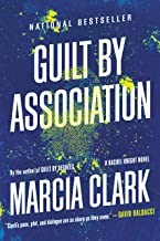 marcia clark guilt by association
