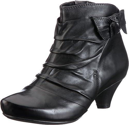 Clarks Krista Azure, bottes bottes Femme  pas cher et de la mode