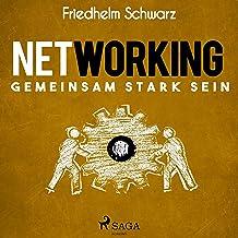 Networking (German version): Gemeinsam stark sein