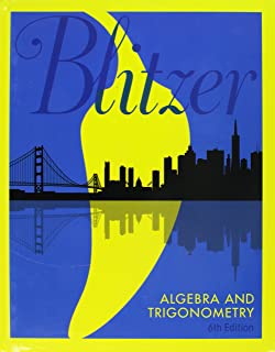 Algebra and Trigonometry with Integrated Review and Worksheets Plus Mylab Math with Etext --, with Integrated Review 24-Mo...