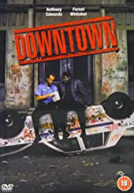 Downtown Down town  NON-USA FORMAT, PAL, Reg.2 United Kingdom