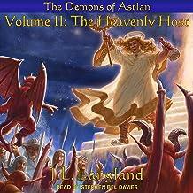 The Heavenly Host: Demons of Astlan Series, Book 2