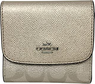 Best coach metallic silver wallet Reviews