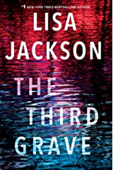 The Third Grave: A Riveting New Thriller (Savannah Book 4) Kindle Edition