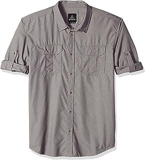 prAna - Men`s Citadel Shirt