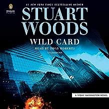 Best stuart woods audio books Reviews
