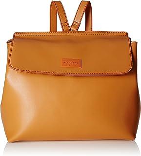 Caprese Trinity Women's Medium Shoulder Bag (Burnt Orange)