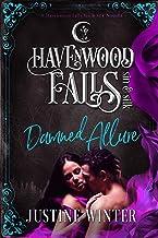 Damned Allure (Havenwood Falls Sin & Silk Book 5)