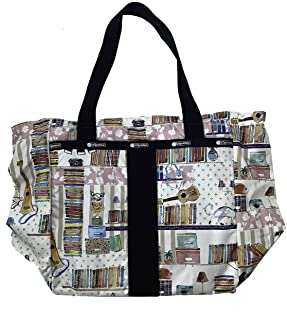 LeSportsac Essential Small Everyday Tote