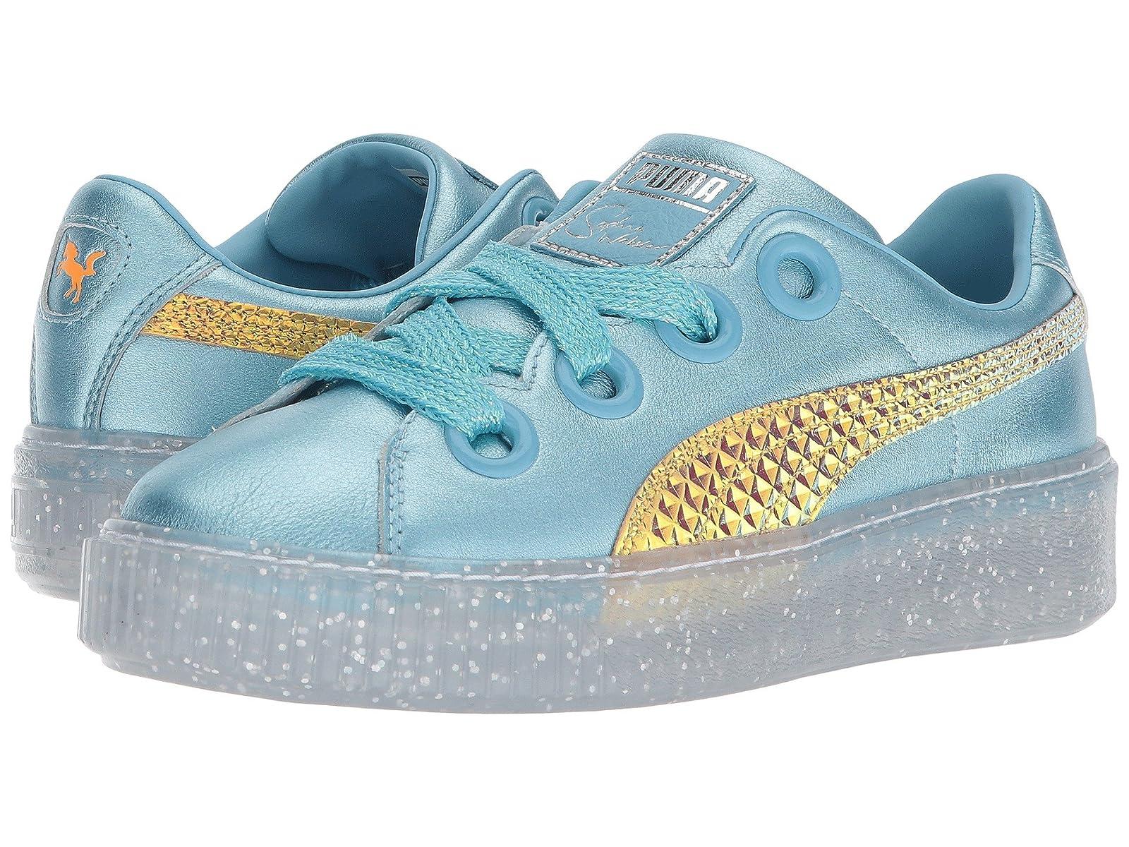 PUMA PUMA x Sophia Webster Platform Glitter PrincessCheap and distinctive eye-catching shoes