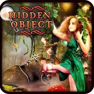 Hidden Object - Fairie Tale Kingdom