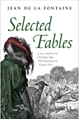 Selected Fables Kindle Edition