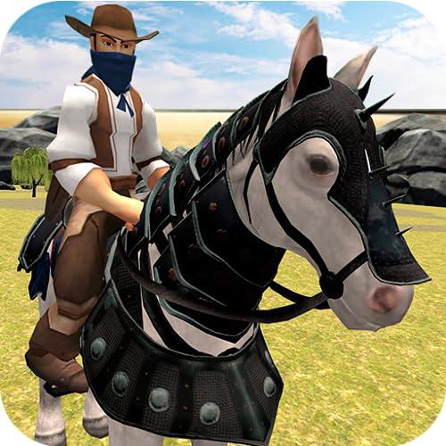 Abenteuer Pferderennen Derby Quest Horse Game Simulator 2020