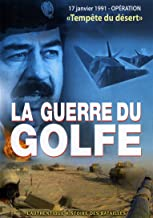 Guerre du Golfe : 17 janvier 1991, opération