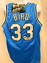 premium selection 86cba 05d2a Amazon.com: larry+bird+indiana+state+jersey