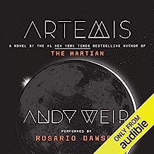 Download Book Artemis PDF