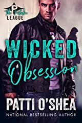 Wicked Obsession (The Paladin League Book 1) Kindle Edition