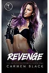 Revenge (The Princes of Powell Book 1) Kindle Edition