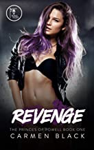 Revenge: A Reverse Harem, Bully/Enemies to Lovers Romance (The Princes of Powell Book 1)