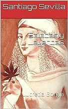 Baladas y Leyendas: Lucretia Borgia (Spanish Edition)