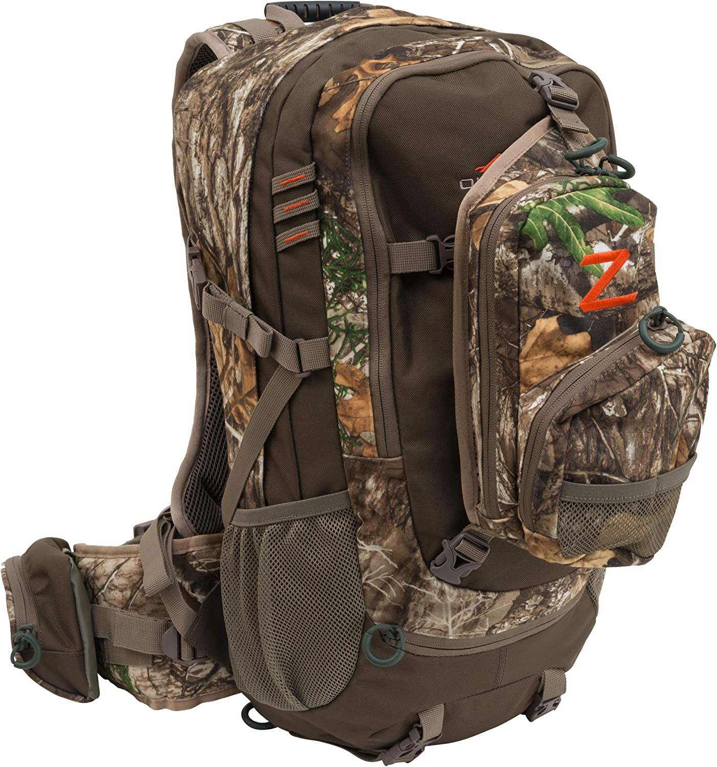 ALPS OutdoorZ Crossfire, Realtree Edge