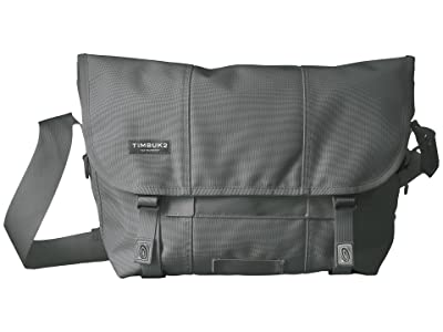 Timbuk2 Classic Messenger Medium (Gunmetal) Messenger Bags