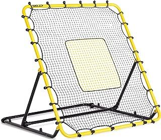 SKLZ Baseball and Softball Rebounder Net for Pitching and Fielding Training, 4 x 4.5 feet