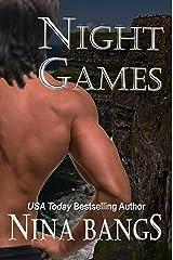 Night Games Kindle Edition