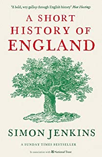 A Short History of England (English Edition)
