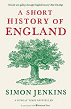 A Short History of England: Simon Jenkins